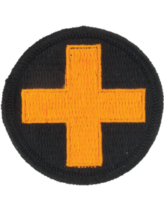 33rd Infantry Brigade Patch