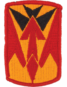 35th ADA (Air Defense Artillery) Patch