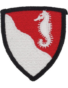 36th Engineer Group Patch