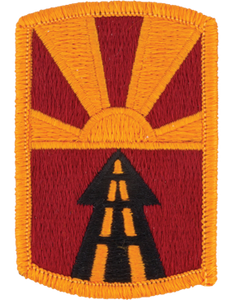 37th Transportation Group Patch