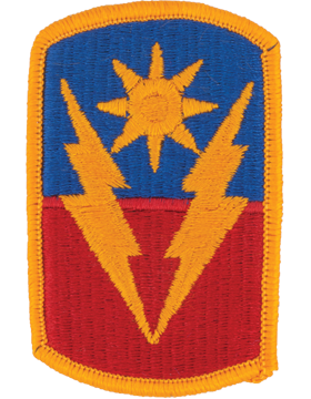 40th Armor Brigade Patch Patch