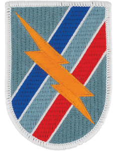 48th Infantry Brigade Patch