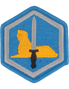 66th Military Intelligence Brigade Patch