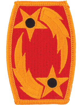69th ADA (Air Defense Artillery) Patch