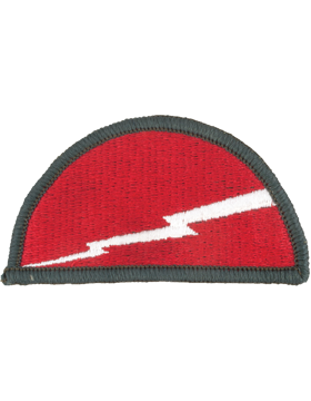 78th Infantry Division Patch