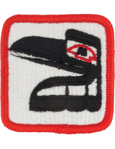81st Infantry Brigade Patch