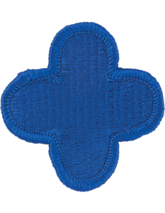 88th Infantry Division Patch