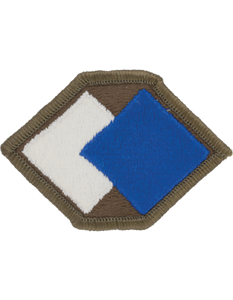 96th Regional Readiness Command - ARCOM Patch