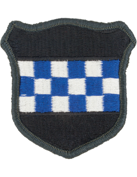 99th Regional Readiness Command - ARCOM Patch