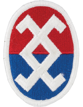 120th Regional Readiness Command - ARCOM Patch