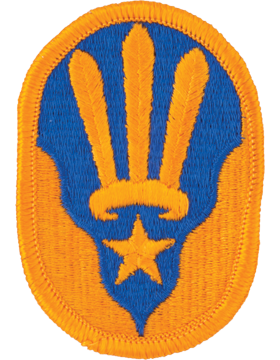 123rd Regional Readiness Command - ARCOM Patch