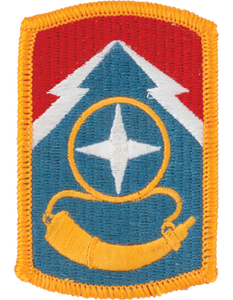 174th Infantry Brigade Patch