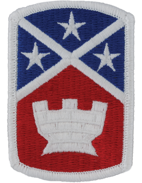194th Engineer Brigade Patch