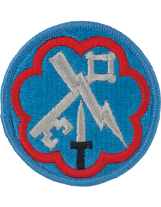 207th Military Intelligence Patch