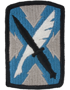 300th Military Intelligence Brigade Patch