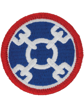 310th Support Command Patch