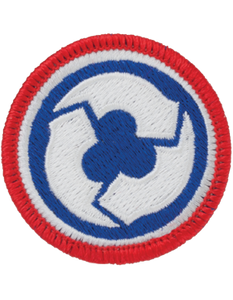 311th Support Command Patch