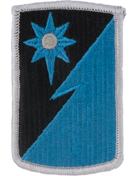 319th Military Intelligence Battalion Patch