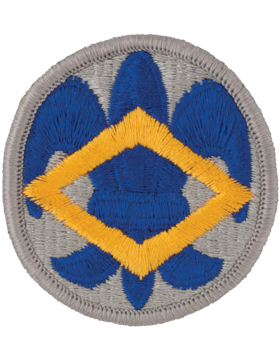 336th Finance Command Patch