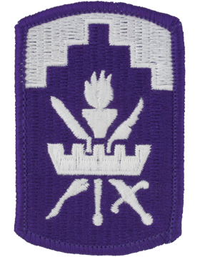 353rd Civil Affairs Patch