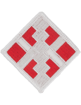 411th Engineer Brigade Patch