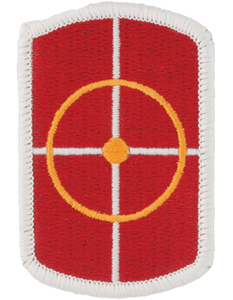 420th Engineer Brigade Patch