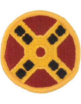 425th Transportation Brigade Patch