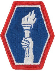 442nd Infantry RCT Patch