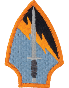 560th Battlefield Surveillance Brigade Patch