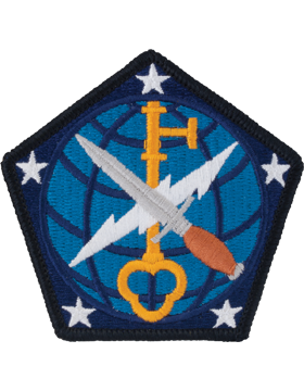 704th Military Intelligence Brigade Patch