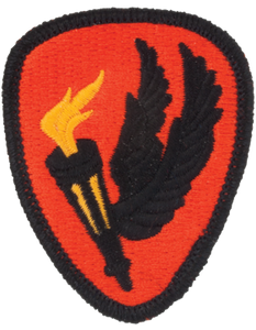 Aviation Training Command Patch