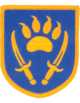 Combined Security Transition Command Patch