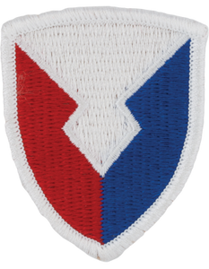 US Army Materiel Command Patch