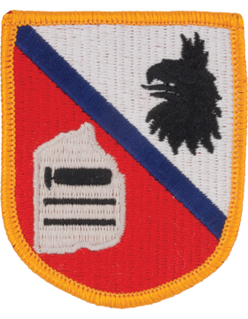 Defense Language Institute Patch