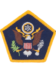Headquarters Command Patch