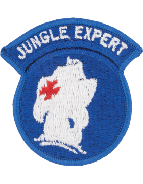 Jungle Expert Patch