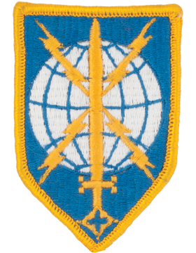 Military Intelligence Readiness Command Patch