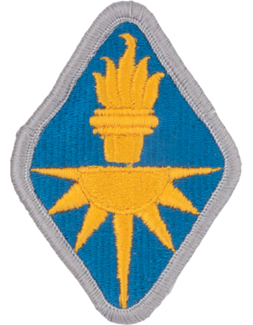 Military Intelligence School Patch
