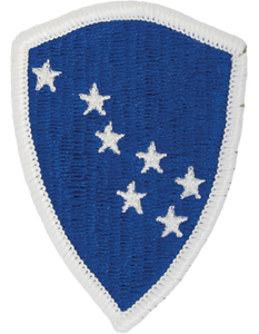 Alaska National Guard Patch