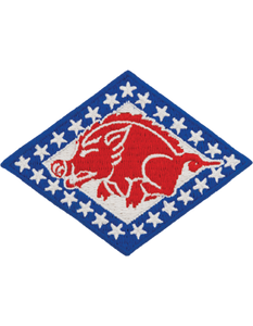 Arkansas National Guard Patch