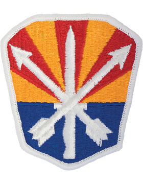 Arizona National Guard Patch