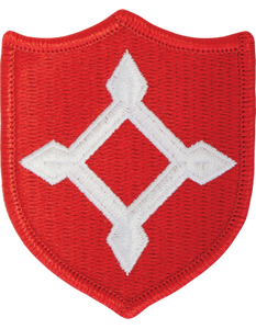 Florida National Guard Patch