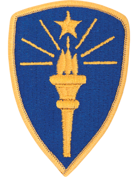 Indiana National Guard Patch