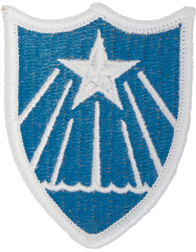 Minnesota National Guard Patch