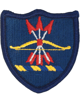 North Dakota National Guard Patch