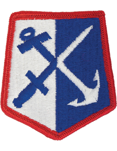 Rhode Island National Guard Patch