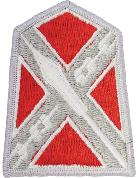Virginia National Guard Patch
