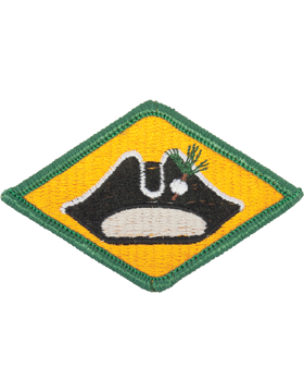 Vermont National Guard Patch