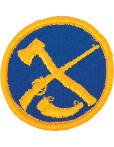 West Virginia National Guard Patch