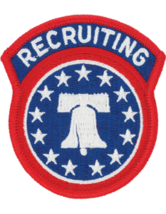 Recruiting Command Patch